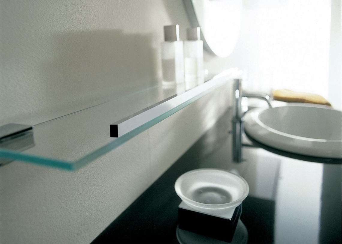 Sintesibagno it accessori inda serie logic for Accessori bagno inda